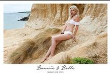 SS 14/15 Bonnie and Belle / We create beautiful, sustainable swimwear, allowing you stay fashionable without negative impact on the environment and on society.