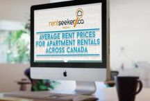 Canadian Real Estate News / News, Data and Up-to-Date information on the Canadian Real Estate Market by www.RentSeeker.ca / by RentSeeker.ca