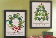 Christmas - Kids / Chirstmas DIY & Ideas for Children