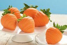 Easter / Easter DIY, Recipes & Decor