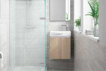 SLIM Collection / Muebles de baño de diseño moderno, fácil de ver y entender. Muebles de baño con precio económico. ¡BEST PRICE! Muebles de baño con acabados actuales  Entrega rápida de muebles de baño