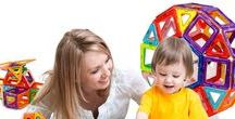 Educational Toys and Games / Educational toys and games for all ages. Great for motor skills.