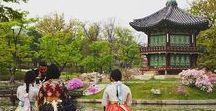 South Korea / Fotos, Reiseberichte und Inspirationen rund um Südkorea / Travel reports, photos and inspiration for traveling around South Korea