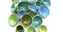 Керамика (ceramics, art pottery) / Изделия и украшения из керамики (керамические вазы,кулоны,статуэтки,  ceramic,art pottery)