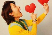 安田章大 / 可愛い章ちゃんも、かっこいい章ちゃんも、色んな章ちゃんっ!!
