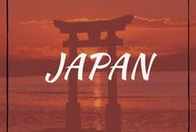 Japan / Beautiful pictures from/about Japan.