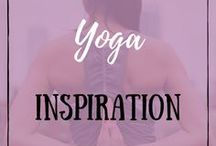 Yoga Inspiration / Inspirational Yoga Pictures Ideas Workout Weight loss
