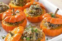Vegan FALL Recipes / Vegan Fall Recipes