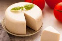 Vegan Cheese Recipes / Healthy Vegan Cheese Recipes, Dairy-free!