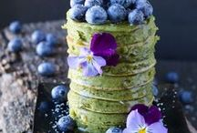 Vegan & Gluten-free Recipes / Vegan and Gluten-free recipes
