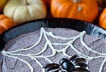 Vegan Halloween! / Vegan Halloween Treats and Snacks
