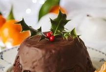 Vegan Christmas Recipes / The best Vegan Christmas Dinner and Dessert recipes.