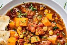 Vegan Crockpot Recipes / Vegan Crockpot Recipes