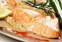 Ryby plody mora