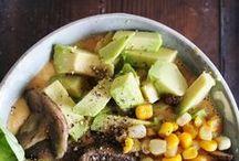 Raw Vegan Recipes / Raw Vegan Recipes