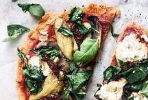 Vegan Low-Carb Recipes / Vegan Low-Carb Recipes