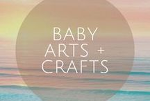 Baby Crafting Fun!