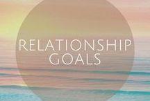 Healthy Relationship Goals