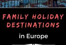 Family Holiday Tips & Destinations / Tips, Itineraries and Destinations best for Family Travel | Family Travel | For contributions, please email me at zestinatote@gmail.com | For every pin you put, please re-pin another to your board, Vertical Family Travel content pins only.