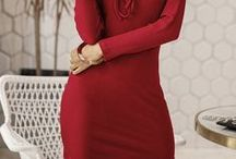 Dresses / There is a perfect dress for every kind of woman!
