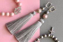 Jewelry Twinkle Shop / Авторские украшения из натуральных камней Twinkle Shop Jewelry. Natural Stones. Jewelry. Bracelets. Earrings