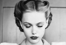 Hair and Makeup-LOVE! / by Leslie Allen