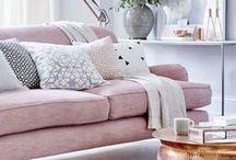 Home Decor Ideas / Home Decor Inspiration