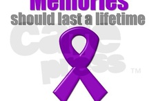 Dementia and Alzheimer's / by Kimberly Golding Waldrep