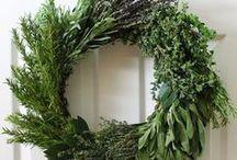 Spring Decor ~ Easter, Garden / Spring decorating ideas