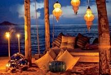 Places I like / by Romain Fillion