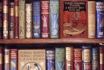 Great Books / by Shakera Blakney