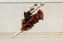 Ballet / by H Hébert