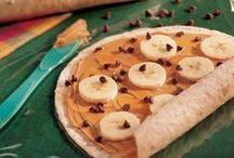 Kids' Food & Snacks / Snack foods for the kiddos