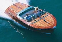 Boats I like / by Romain Fillion