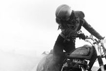 Cool Rider / by ℳaribel