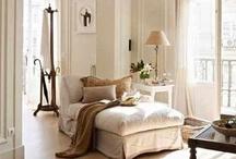 Home Design / by Romain Fillion