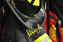 LION & Black Helmet™ / What happens when one of the biggest names in the fire personal protective equipment (PPE) joins forces with one of the most original, cutting-edge firefighter apparel designers for an all-new line of stirring, rugged and durable equipment designed just for firefighters? Black Helmet Supply produced by LION®, a line of NFPA-certified protective gear and equipment with hand-drawn designs that represent how firefighters live.
