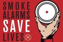 Fire Safe!