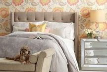 Bedroom Design Ideas / by Lamps Plus