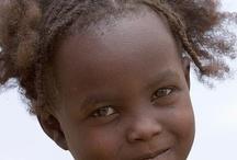 Afrika-knutsels