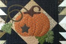 Quilts - Appliqué  / by Chrissy Allen