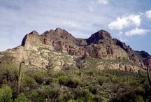 Winter in AZ / Spending the winter in Southern Arizona (2012-2013)