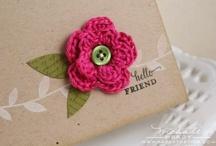 Crochet / by Nodame