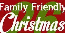 Christmas / Everything Christmas - Christmas decorations, Christmas recipes, Christmas printables