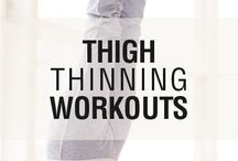Health & Fitness / by Amanda Poltak