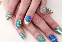 Nail Art / The best nail art inspiration that Pinterest has to offer!