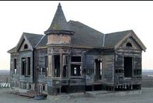 Ghost Homes
