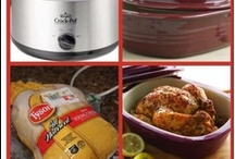 Pampered Chef  <3 / by Sherrie Stevulak Riggleman