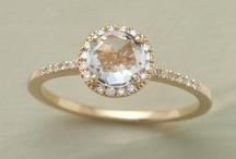 Jewelry / by Betsy Knapp