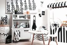 Kids / Great ideas for great spaces for kids.